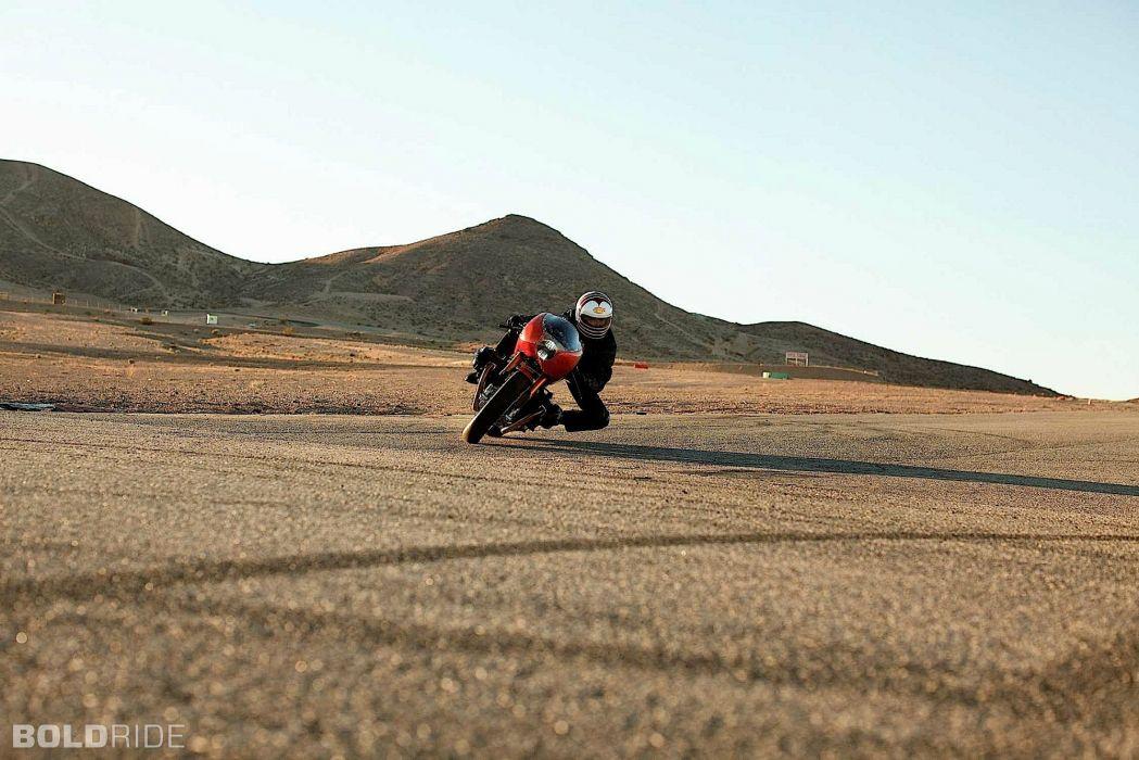 2013 BMW Concept Ninety motorbike bike (6) wallpaper