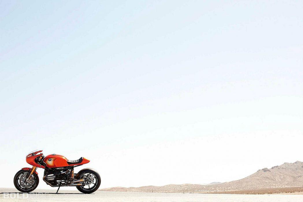 2013 BMW Concept Ninety motorbike bike (17) wallpaper