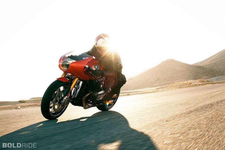 2013 BMW Concept Ninety motorbike bike (16) wallpaper