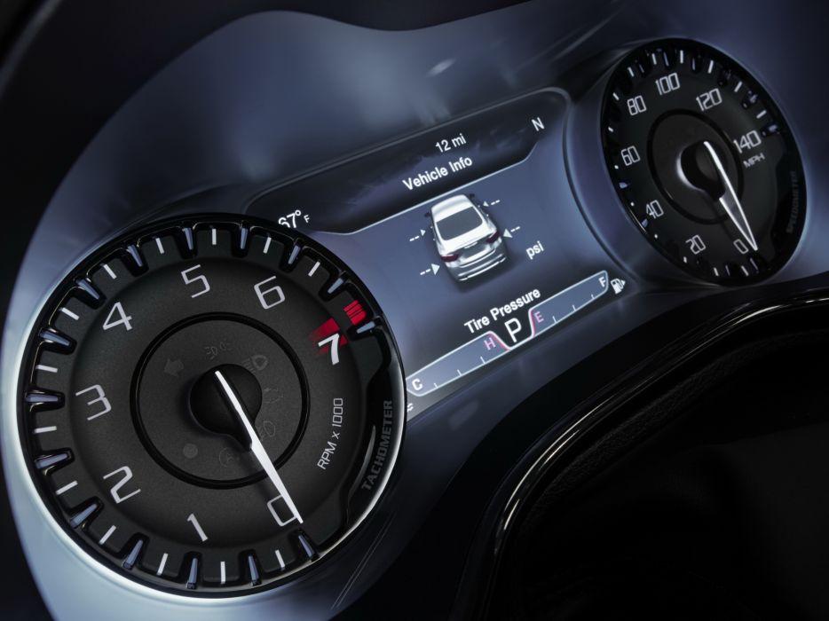 2014 Chrysler 200S interior    g wallpaper