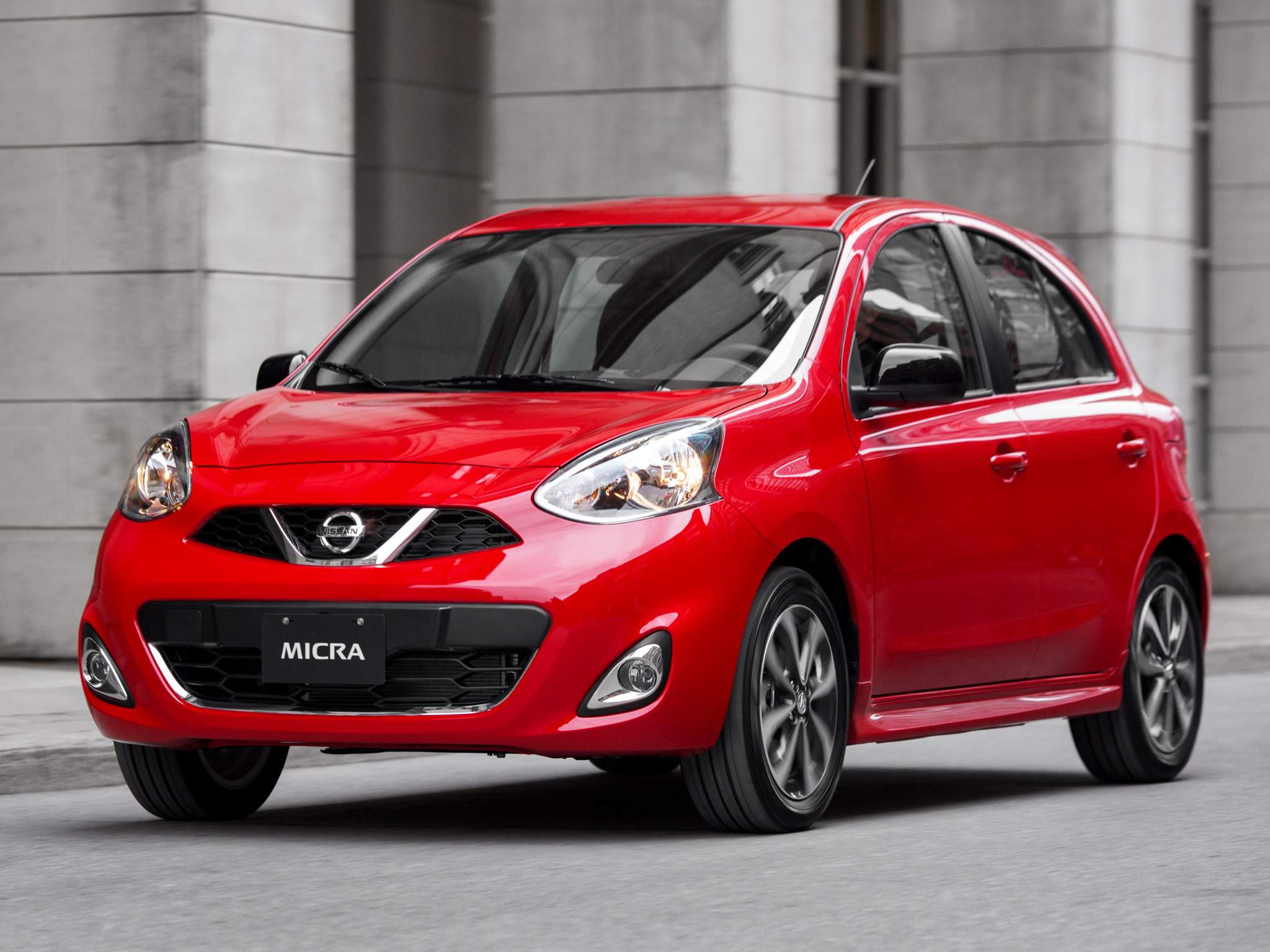 2014 nissan micra ca spec k13 t wallpaper 2048x1536. Black Bedroom Furniture Sets. Home Design Ideas