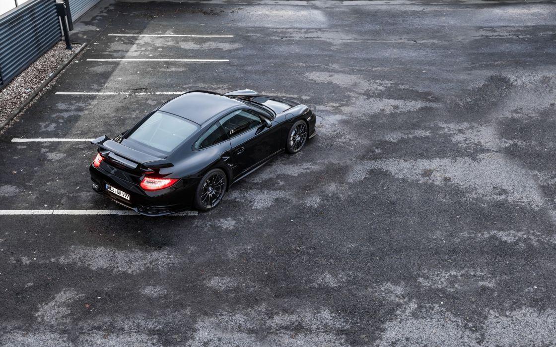 2014 OK-Chiptuning Porsche GT2 Clubsport tuning supercar wr wallpaper