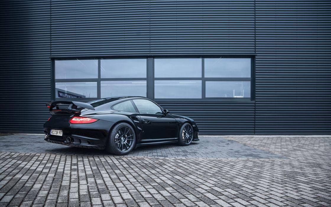 2014 OK-Chiptuning Porsche GT2 Clubsport tuning supercar d wallpaper