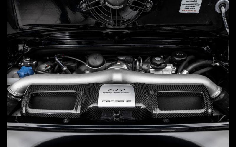 2014 OK-Chiptuning Porsche GT2 Clubsport tuning supercar engine f wallpaper