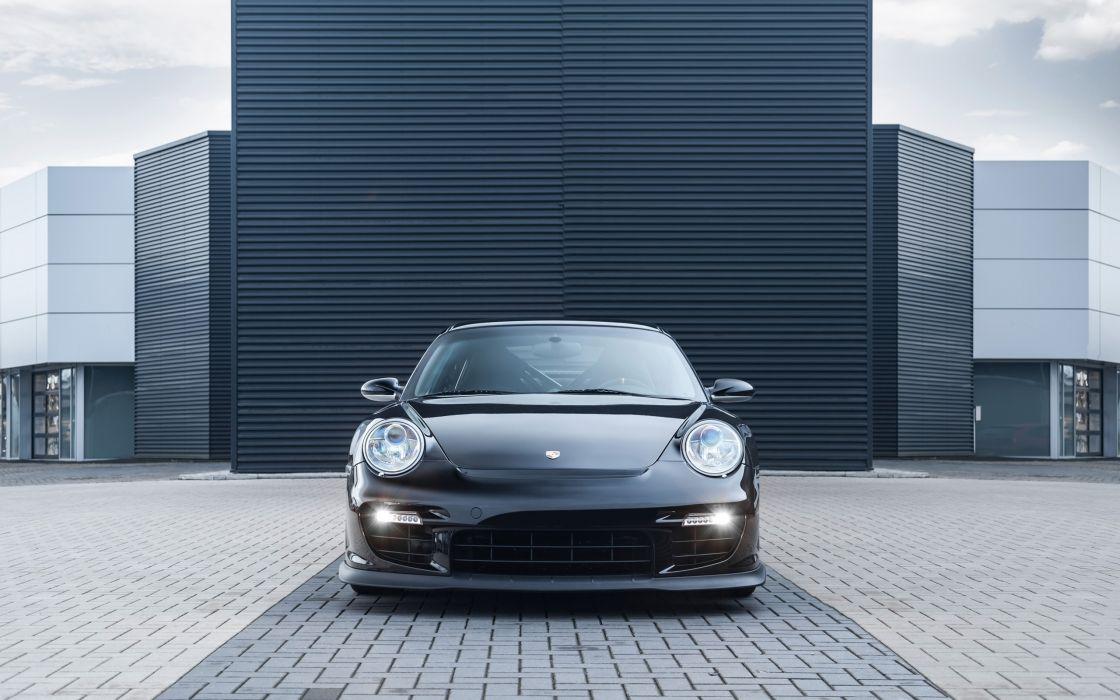 2014 OK-Chiptuning Porsche GT2 Clubsport tuning supercar  r wallpaper