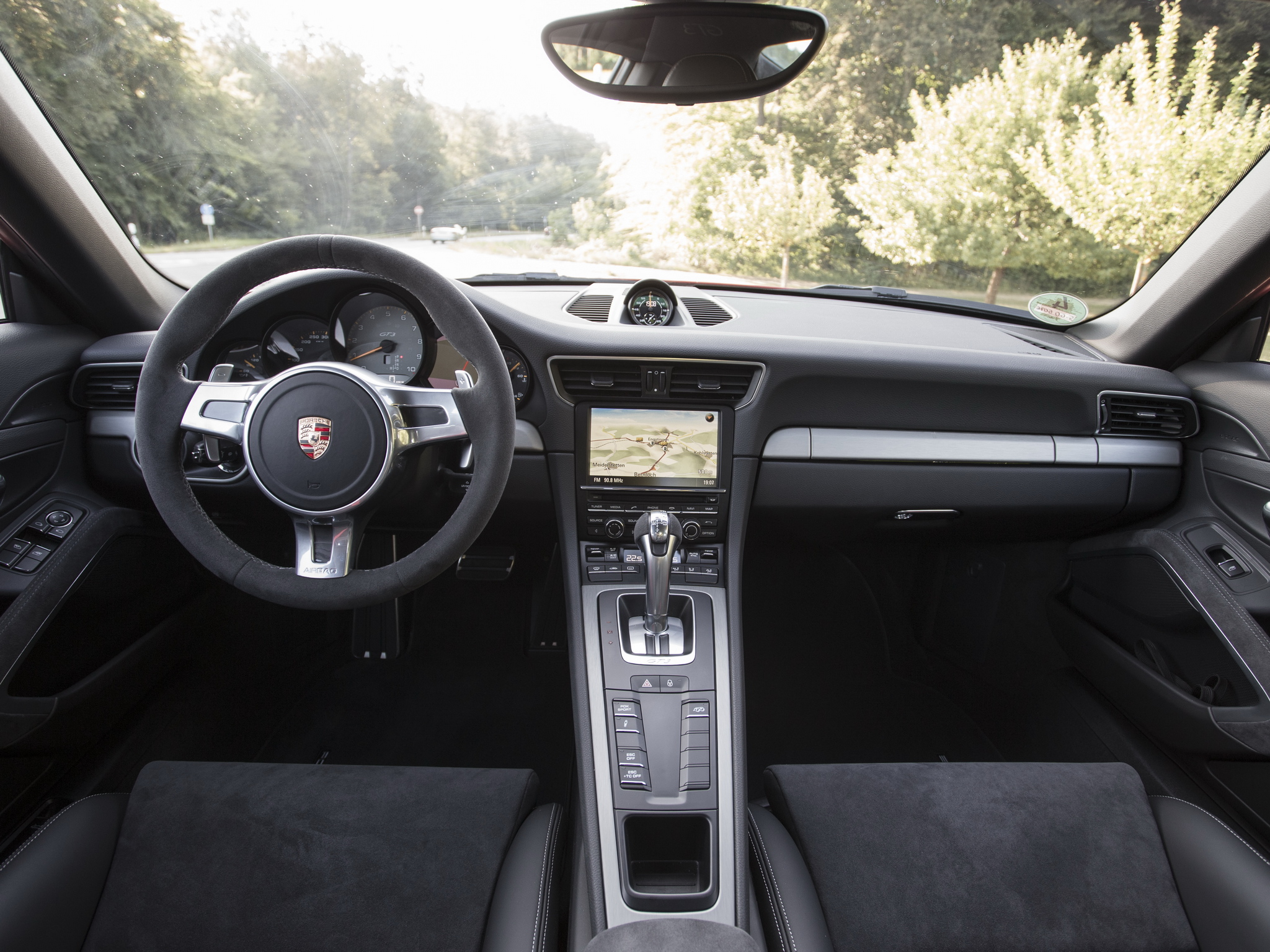 2014 porsche 911 gt3 991 supercar interior f wallpaper. Black Bedroom Furniture Sets. Home Design Ideas