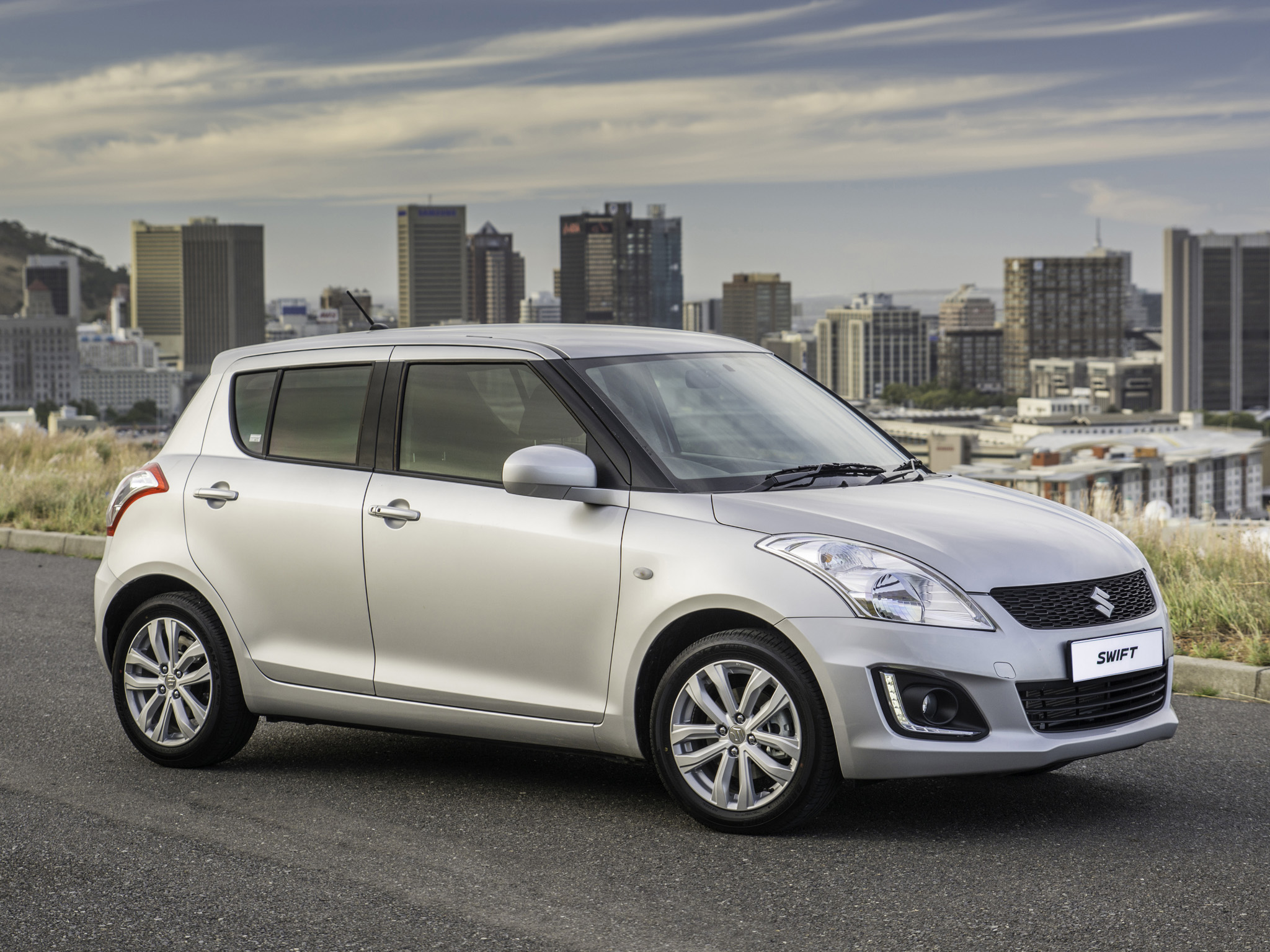 2014 suzuki swift 5door zaspec r wallpaper 2048x1536