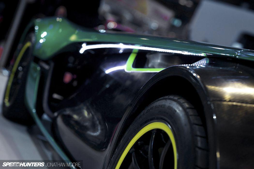 Caterham AeroSeven Concept supercar wheel       f wallpaper