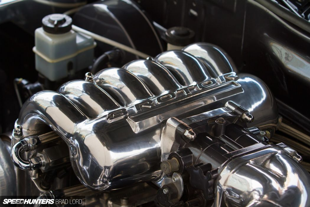 FC3S Mazda RX-7 tuning rx7 engine     g wallpaper