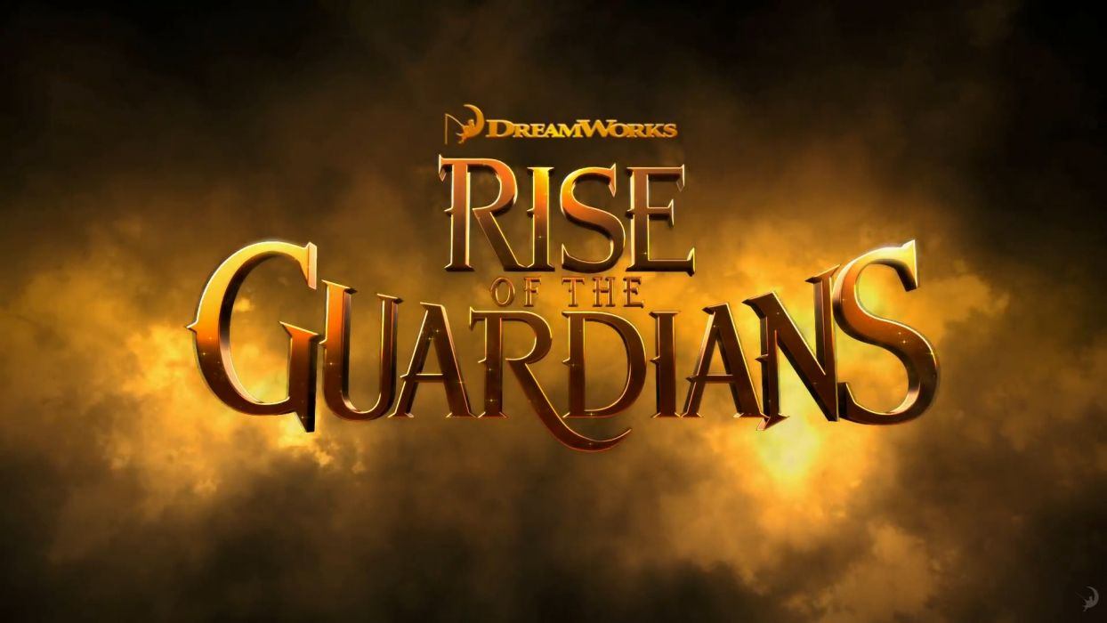 RISE OF THE GUARDIANS animation adventure family (15) wallpaper