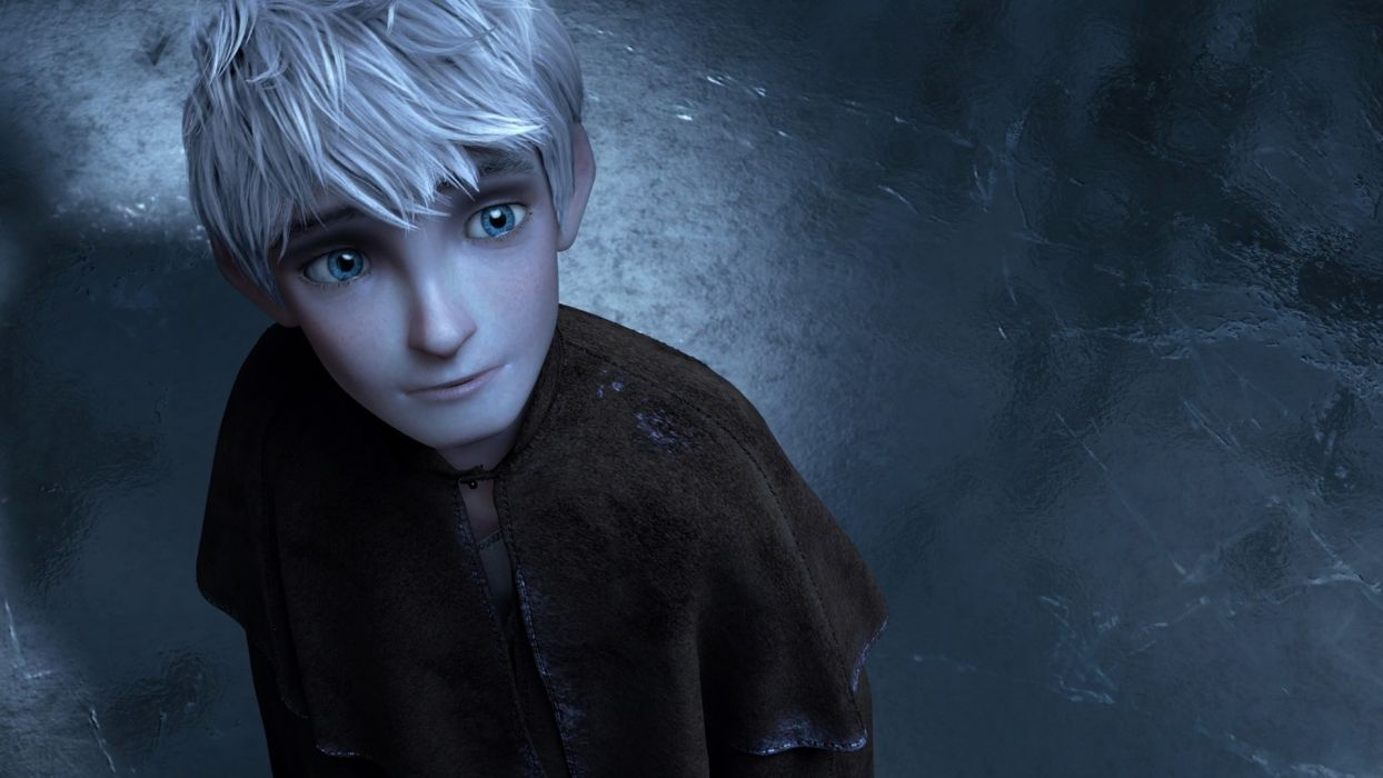 RISE OF THE GUARDIANS animation adventure family (32) wallpaper
