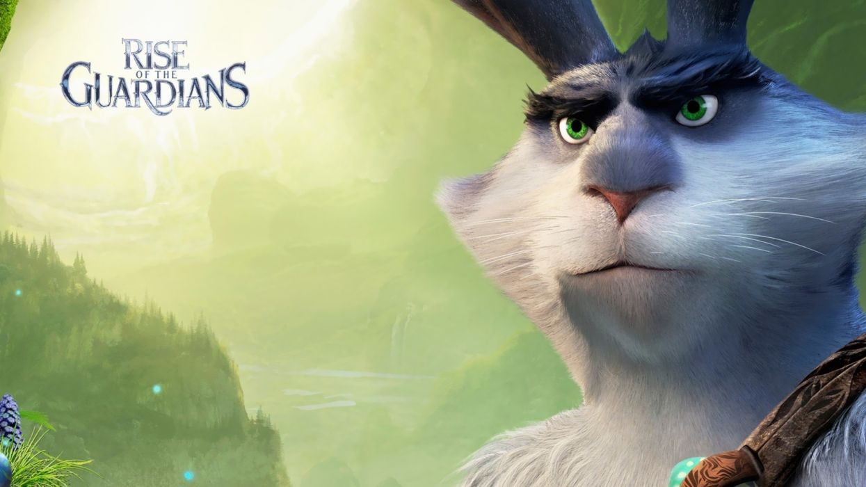 RISE OF THE GUARDIANS animation adventure family (33) wallpaper