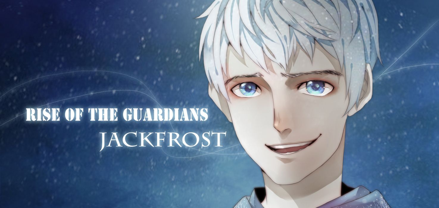 RISE OF THE GUARDIANS animation adventure family (37) wallpaper