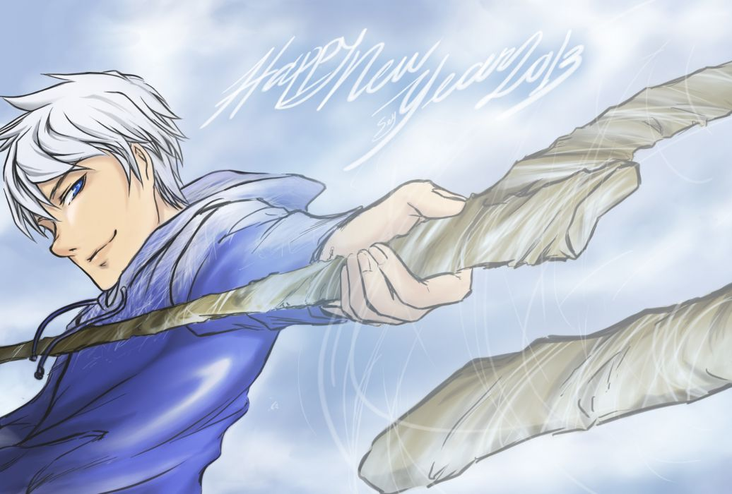 RISE OF THE GUARDIANS animation adventure family (42) wallpaper
