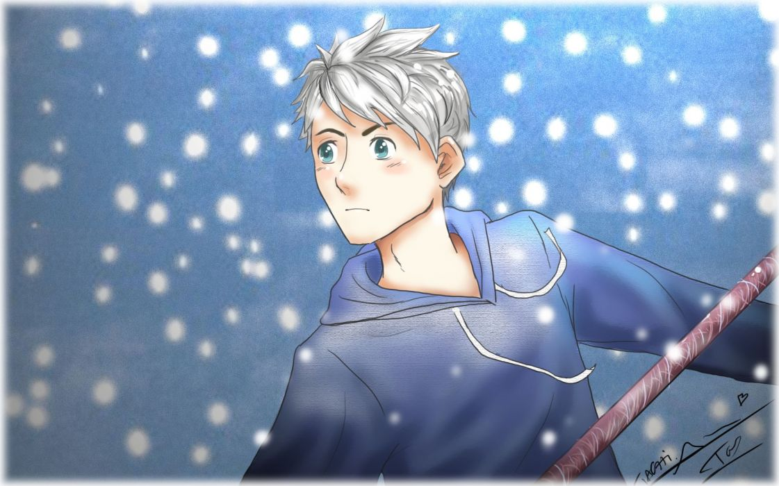 RISE OF THE GUARDIANS animation adventure family (43) wallpaper