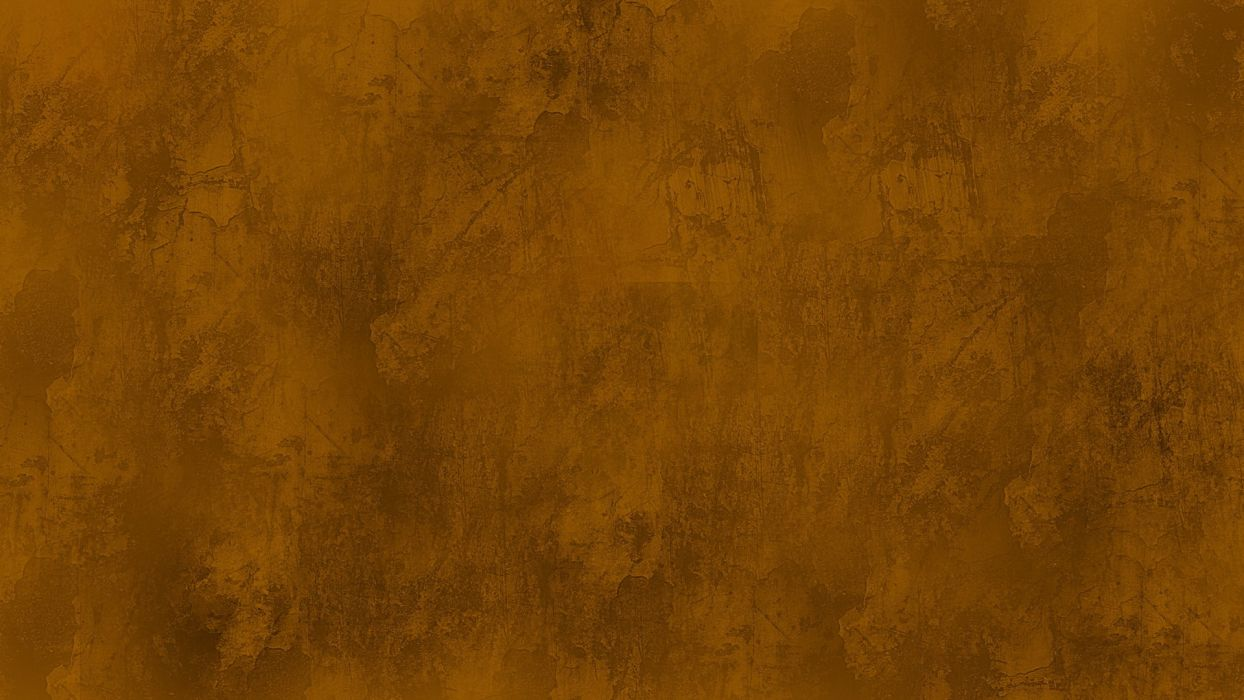 rusted wallpaper