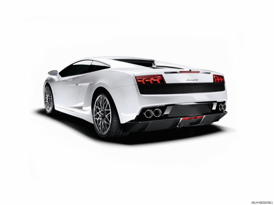 Lamborghini Lamborghini Gallardo auto wallpaper