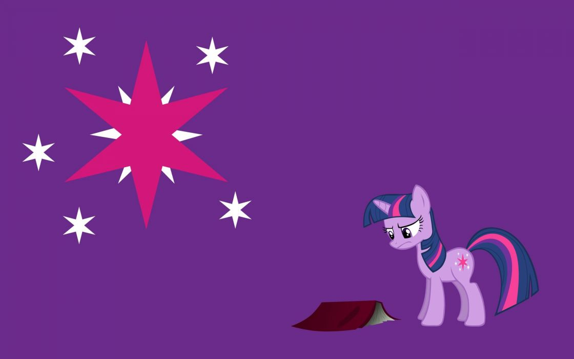 books My Little Pony Twilight Sparkle wallpaper