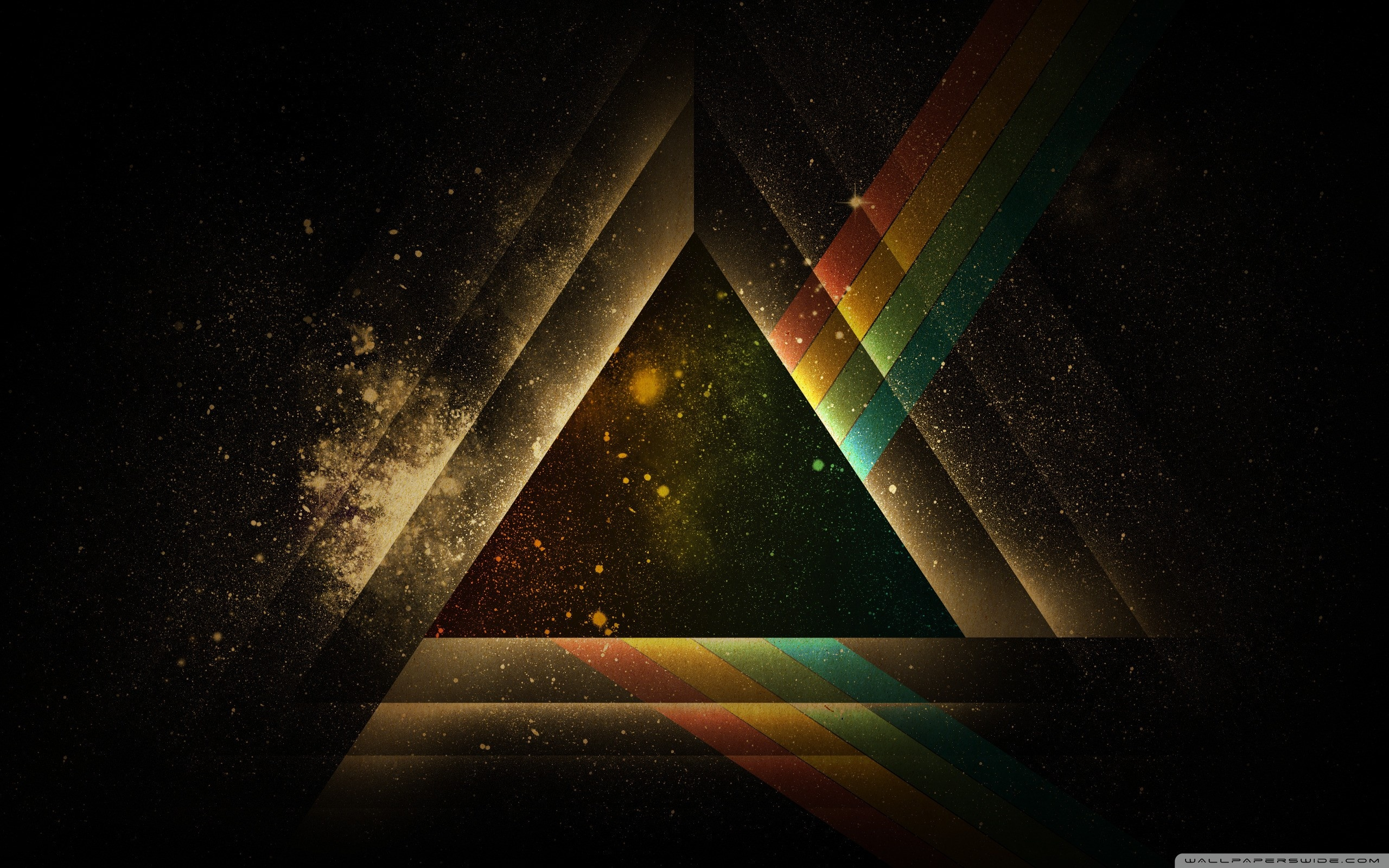 Triangle 2-wallpaper-2560x1600 wallpaper | 2560x1600 ...