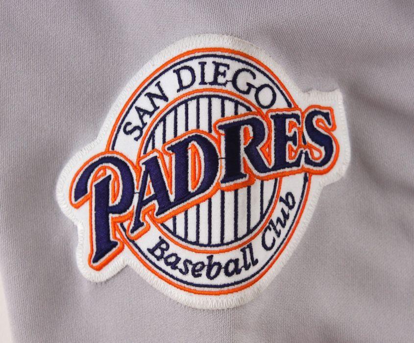 SAN DIEGO PADRES mlb baseball (2) wallpaper