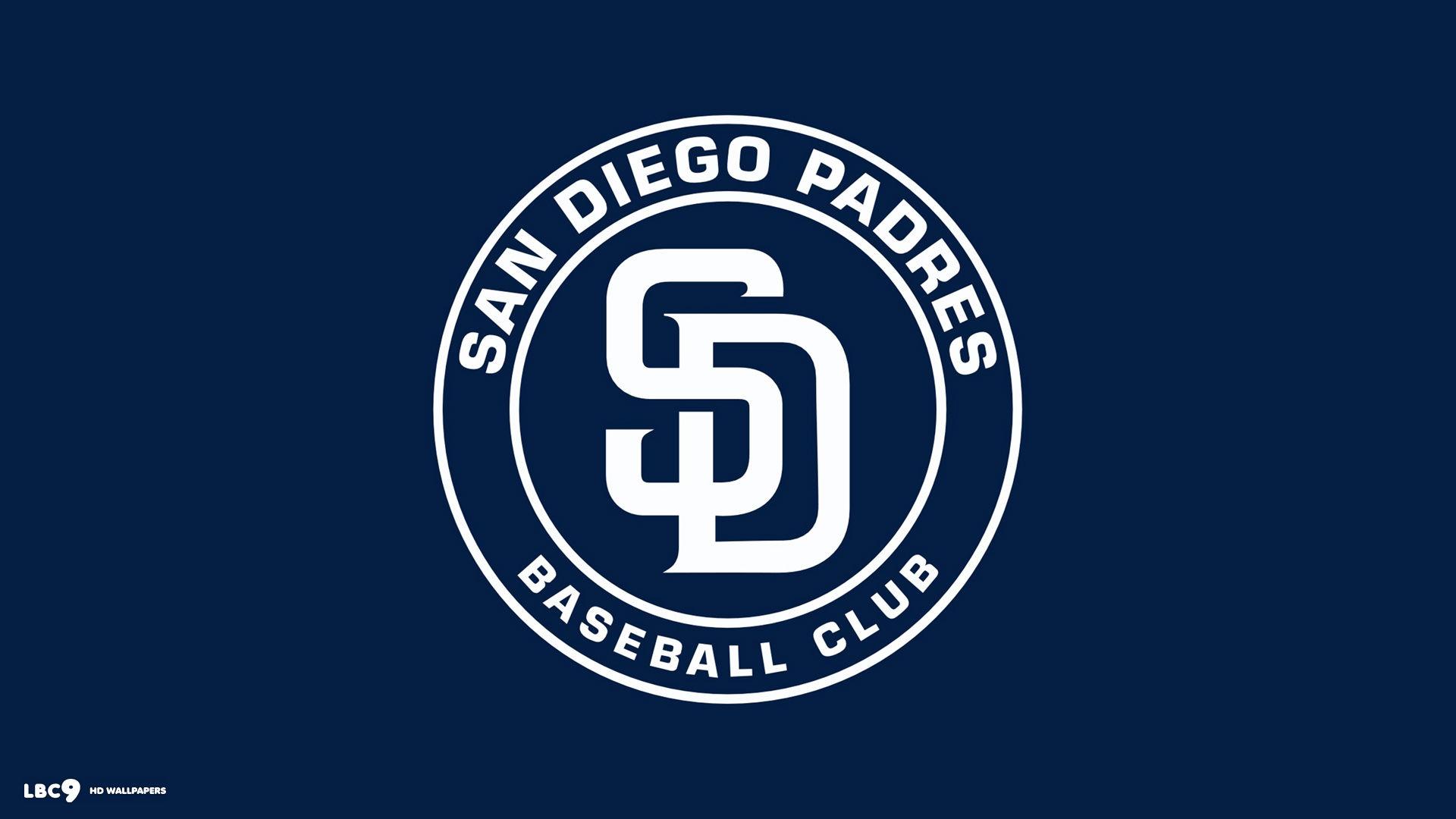 San Diego Padres Mlb Baseball 4 Wallpaper 1920x1080
