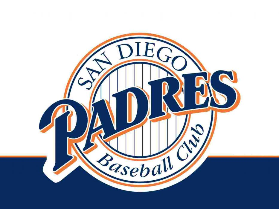 SAN DIEGO PADRES mlb baseball (10) wallpaper
