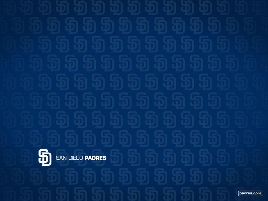 SAN DIEGO PADRES mlb baseball (12) wallpaper