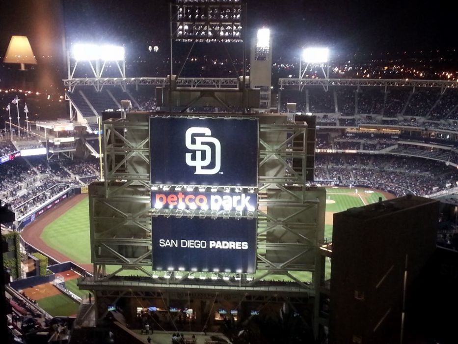 San Diego Padres Mlb Baseball 25 Wallpaper 1600x1200 231841 Wallpaperup