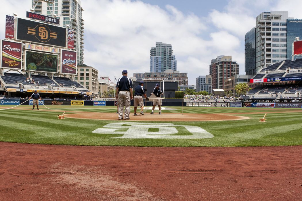 SAN DIEGO PADRES mlb baseball (28) wallpaper