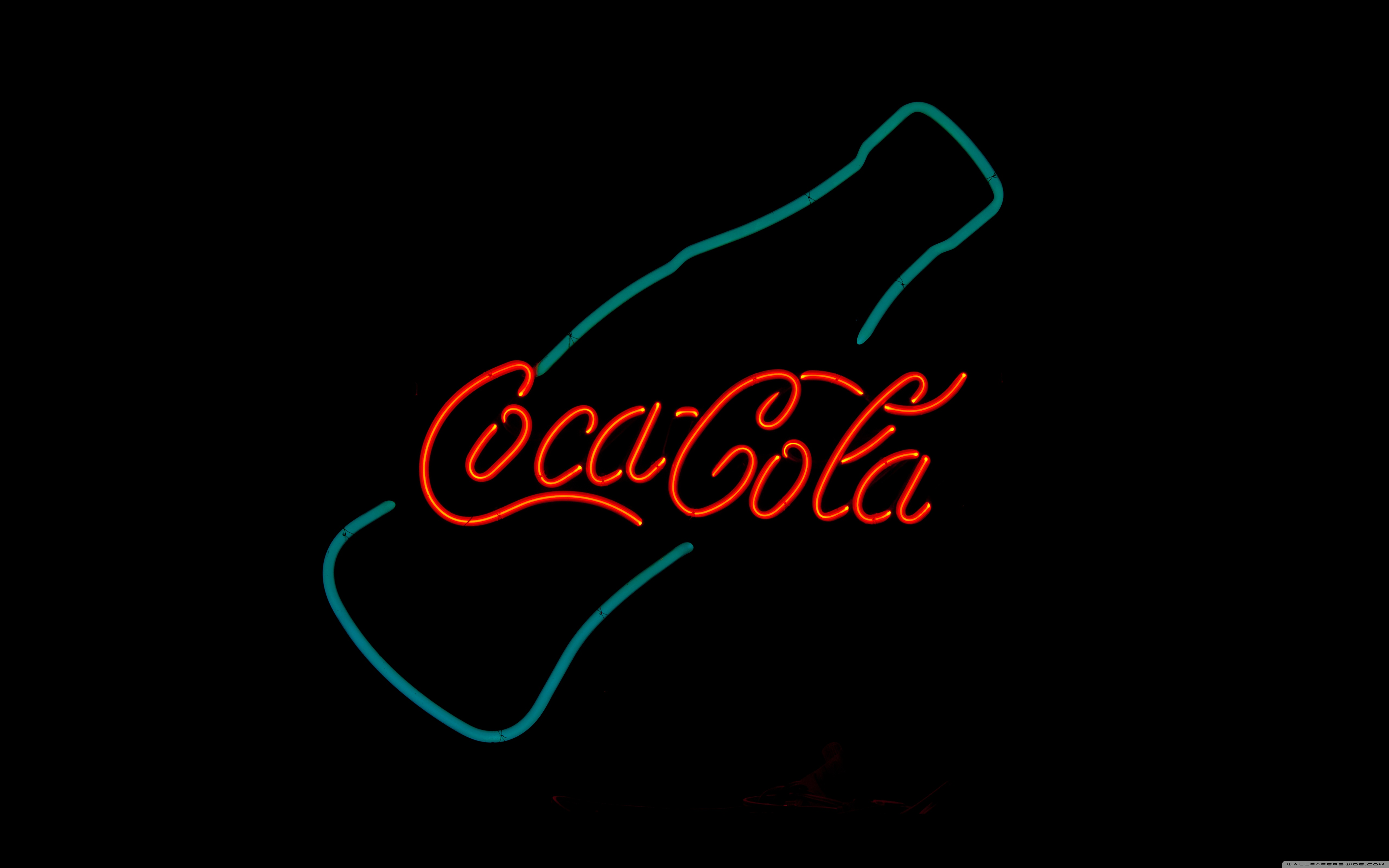 Texas Coca Cola-wallpaper-5120x3200 Wallpaper