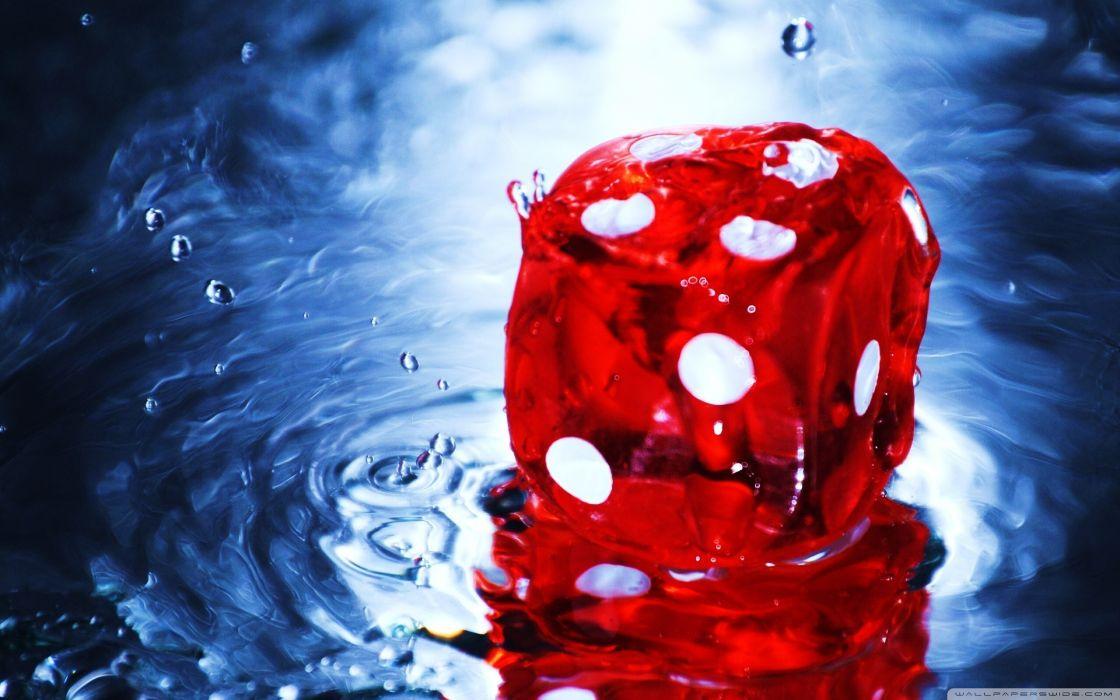 red dice-wallpaper-2560x1600 wallpaper