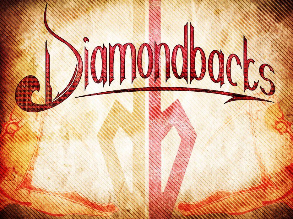 ARIZONA DIAMONDBACKS mlb baseball (3) wallpaper