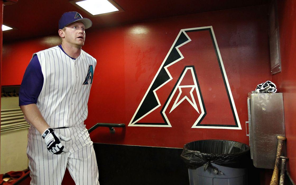 ARIZONA DIAMONDBACKS mlb baseball (21) wallpaper