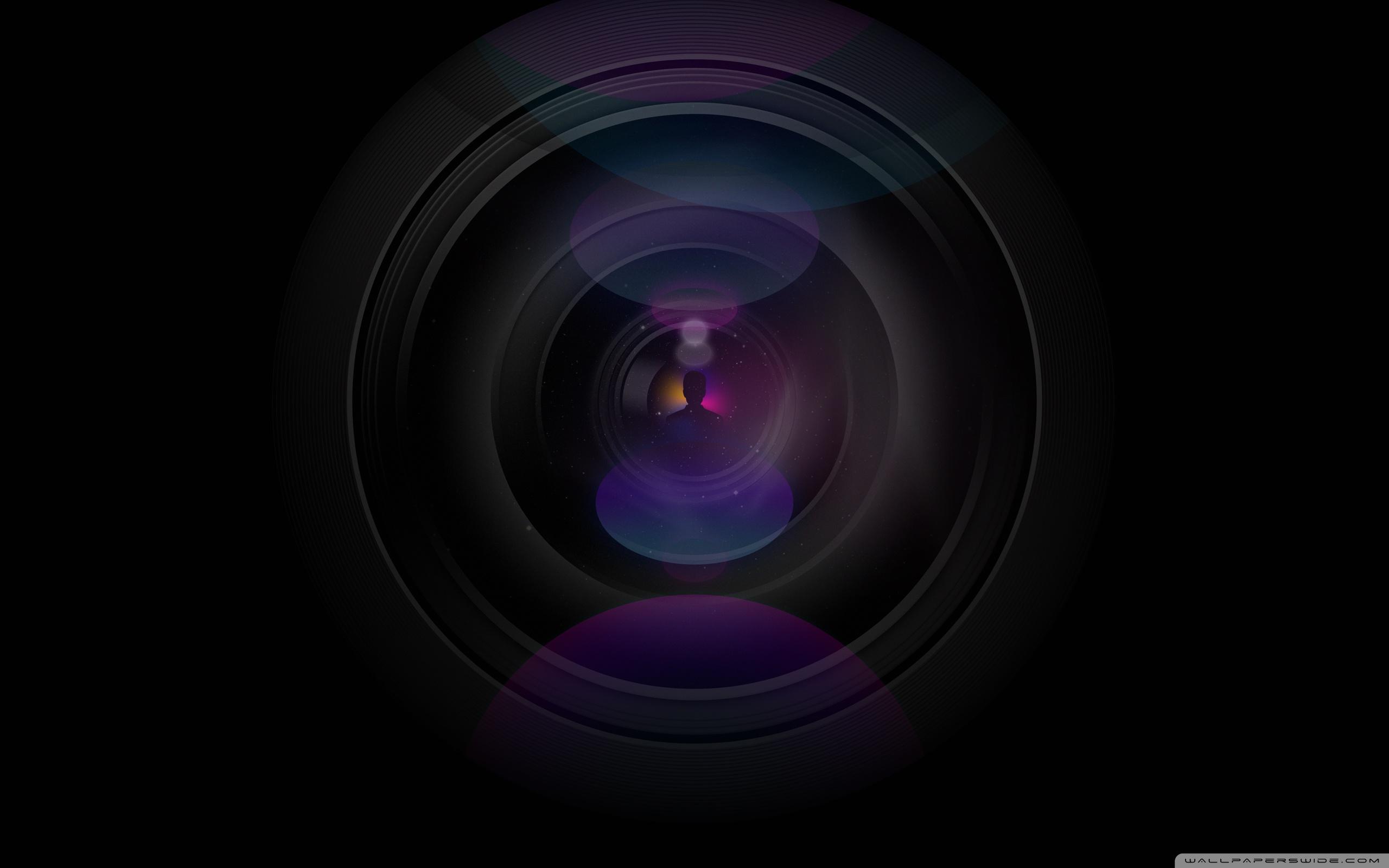Camera Lens Wallpaper 2560x1600 Wallpaper 2560x1600