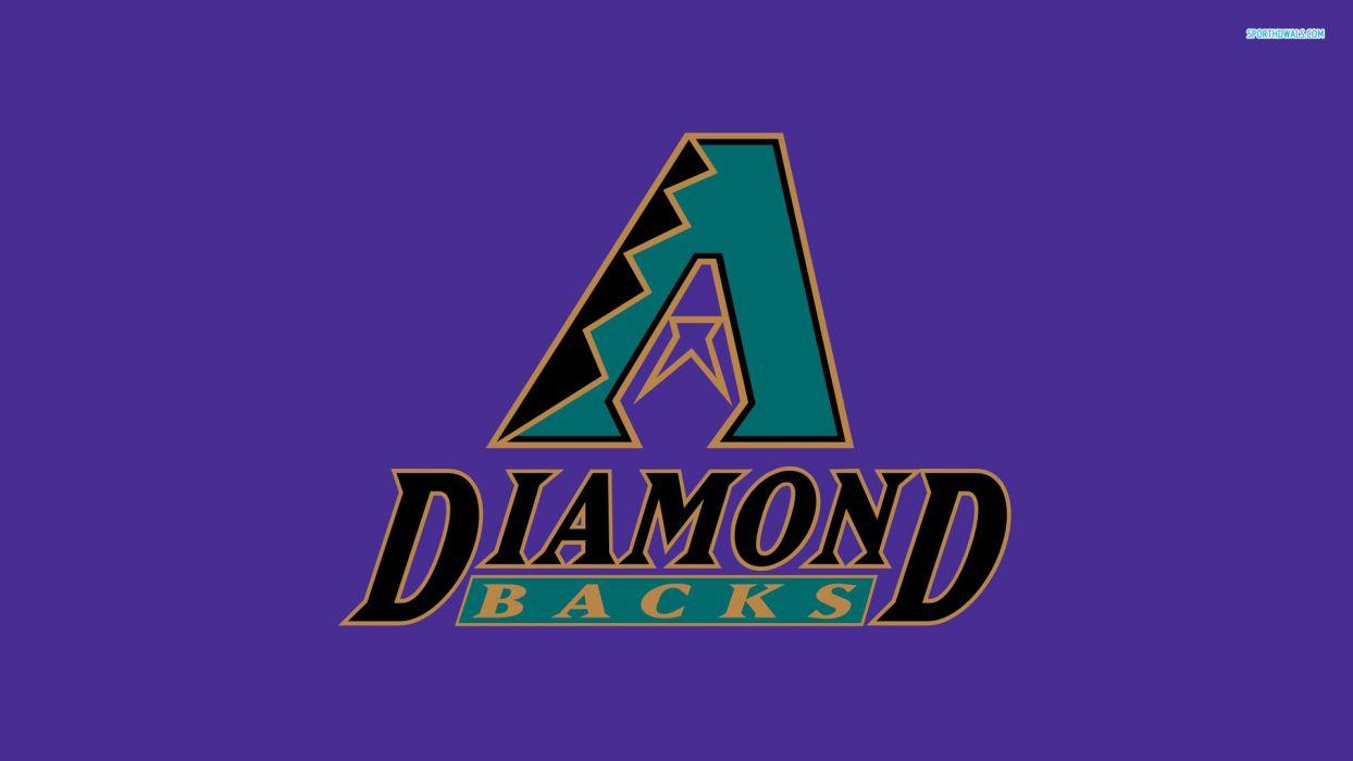 ARIZONA DIAMONDBACKS mlb baseball (41) wallpaper