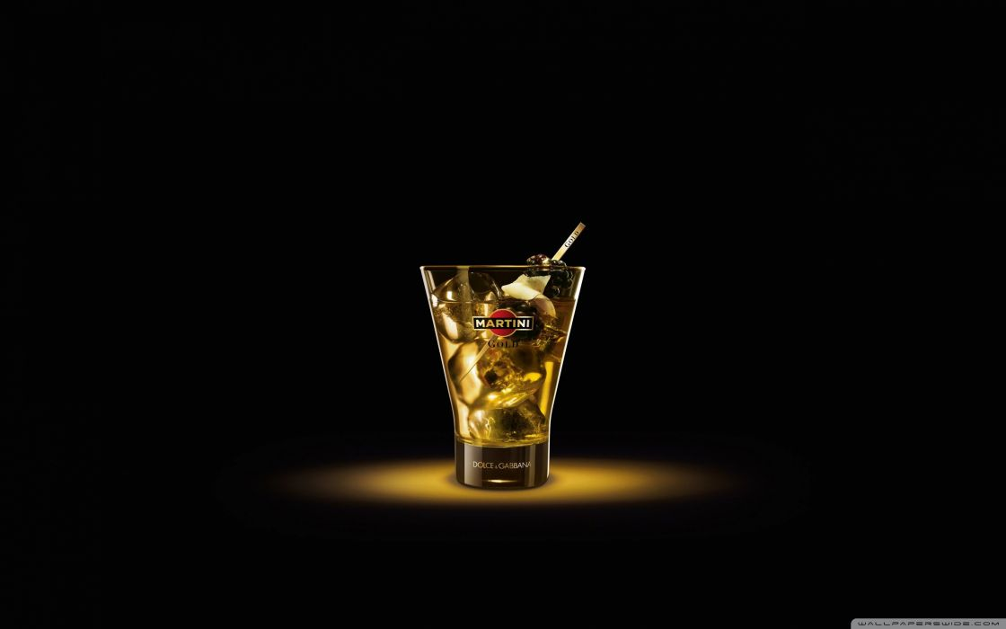 martini gold-wallpaper-2560x1600 wallpaper