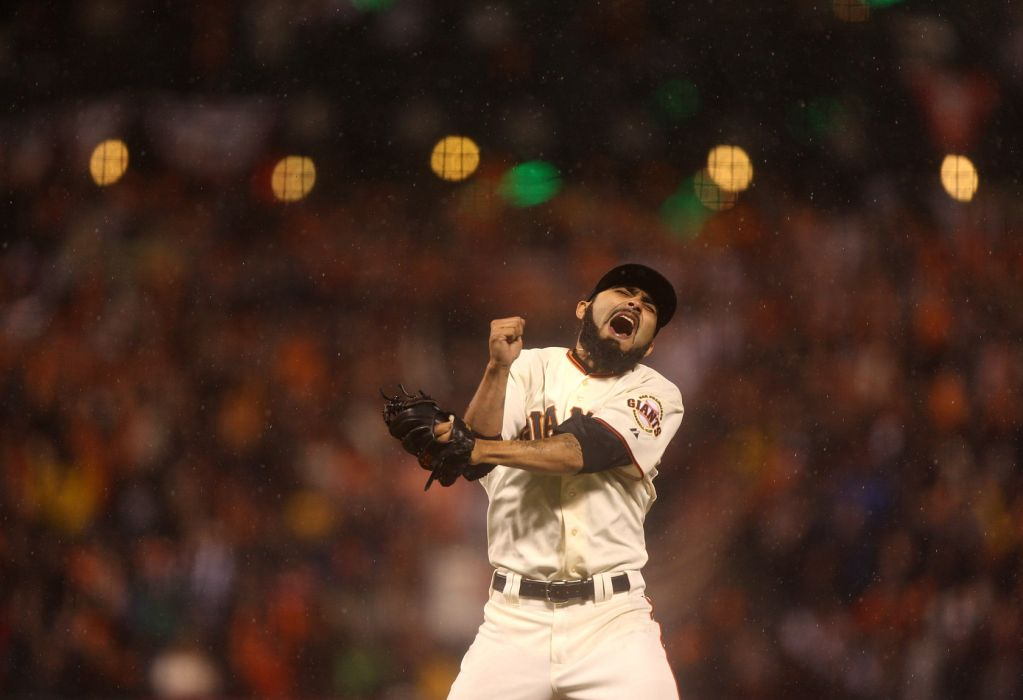 SAN FRANCISCO GIANTS mlb baseball (12) wallpaper