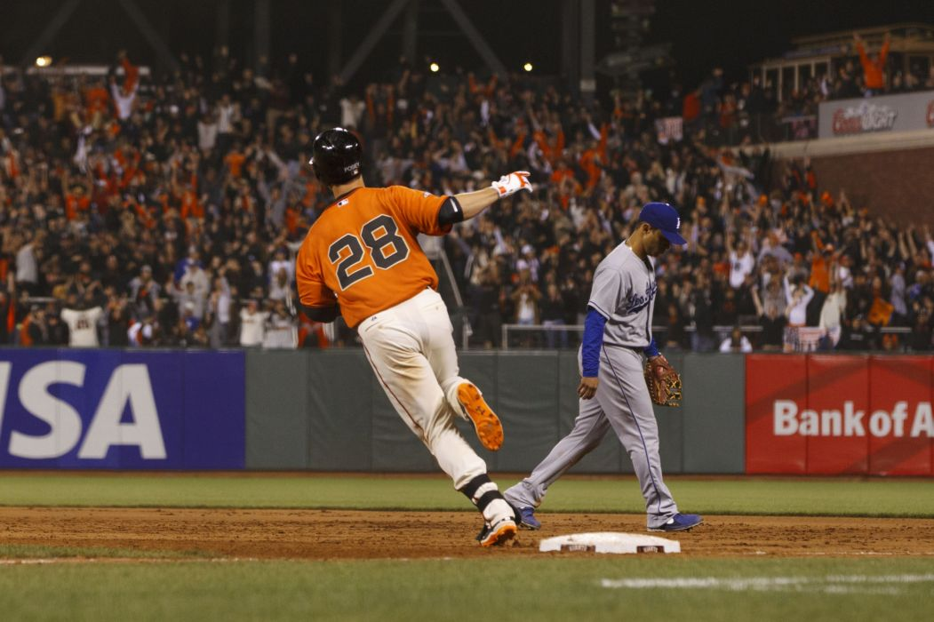 SAN FRANCISCO GIANTS mlb baseball (13) wallpaper