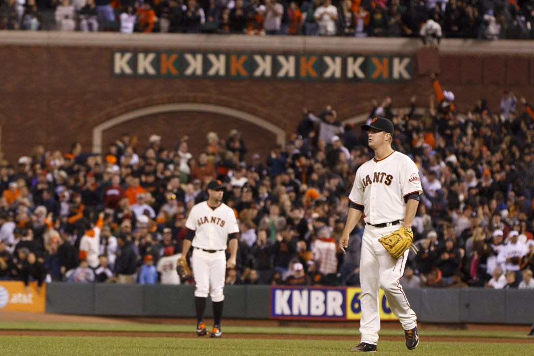 SAN FRANCISCO GIANTS mlb baseball (16) wallpaper