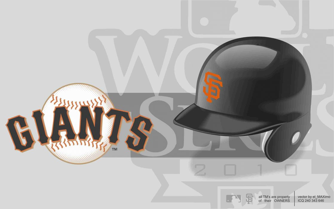 SAN FRANCISCO GIANTS mlb baseball (25) wallpaper