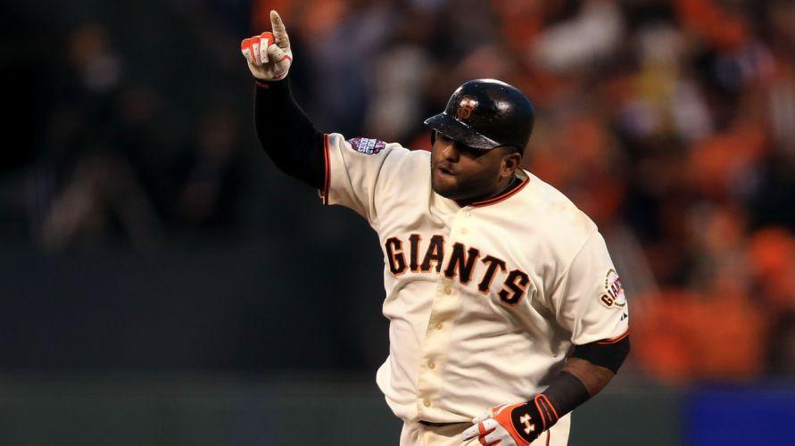 SAN FRANCISCO GIANTS mlb baseball (26) wallpaper