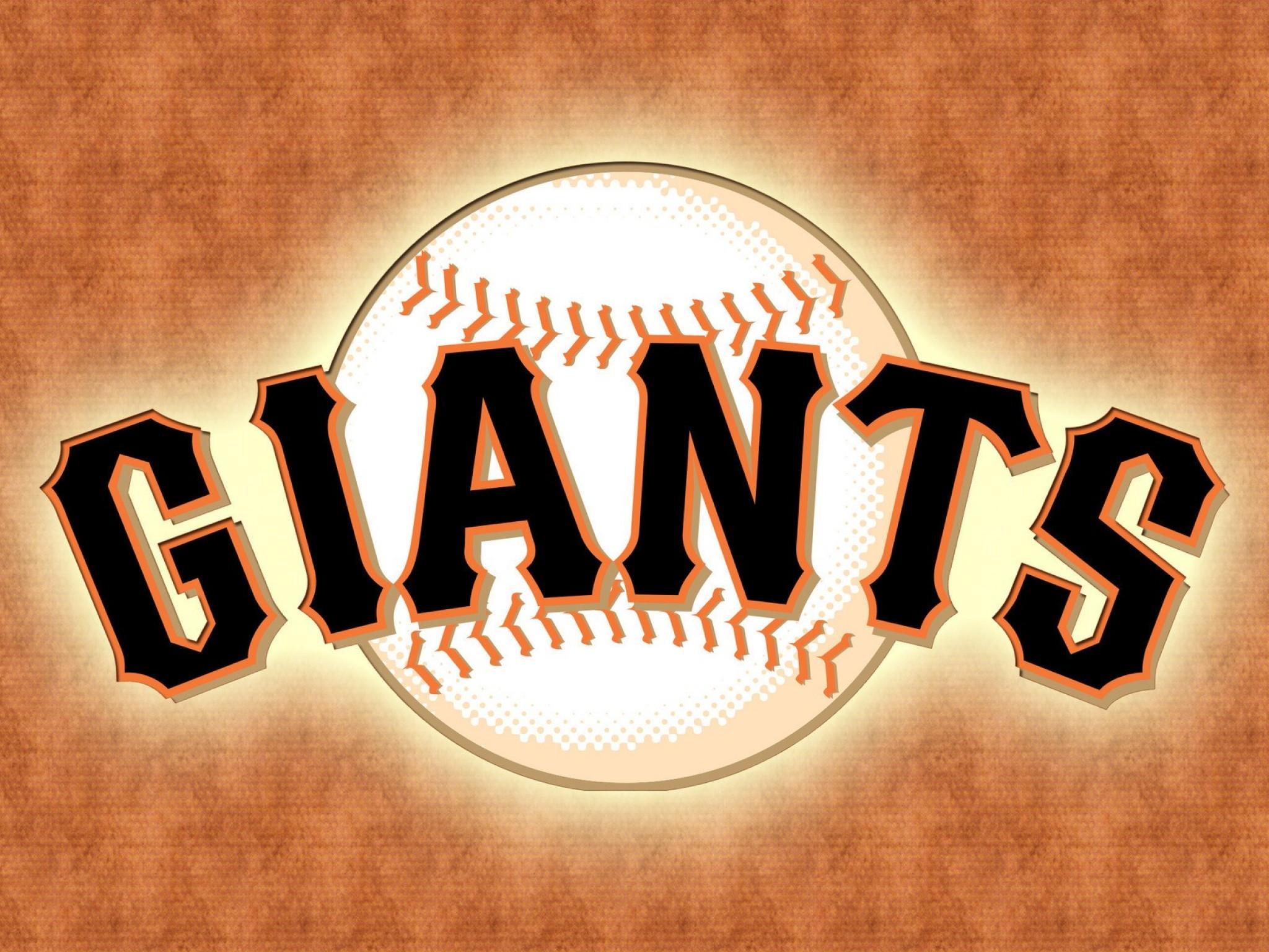 SAN FRANCISCO GIANTS Mlb Baseball (31) Wallpaper