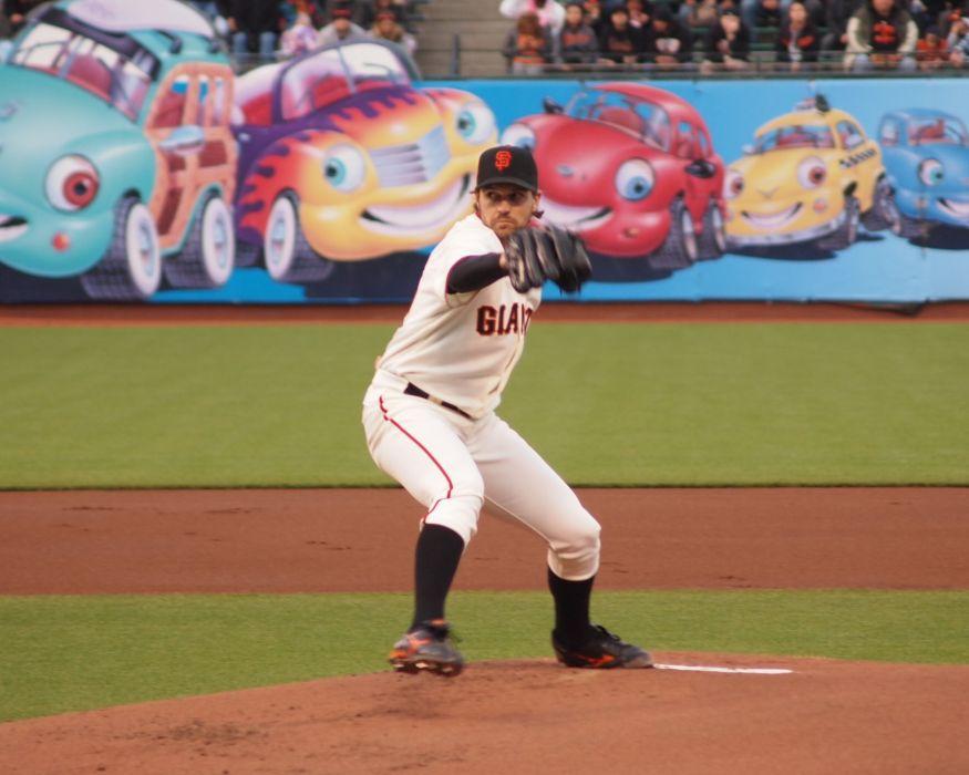 SAN FRANCISCO GIANTS mlb baseball (33) wallpaper