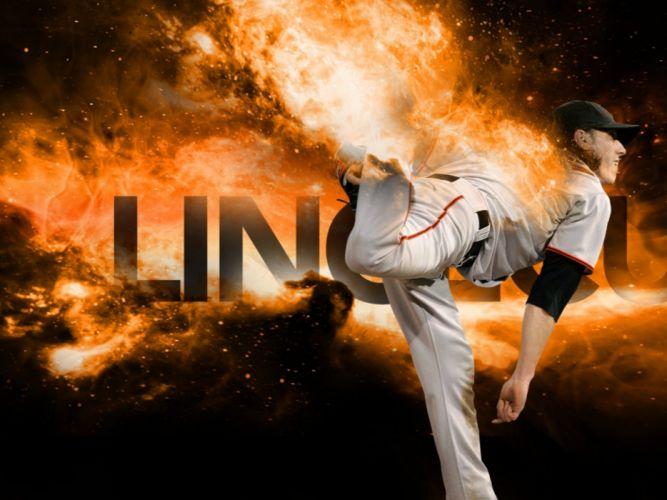 SAN FRANCISCO GIANTS mlb baseball (35) wallpaper