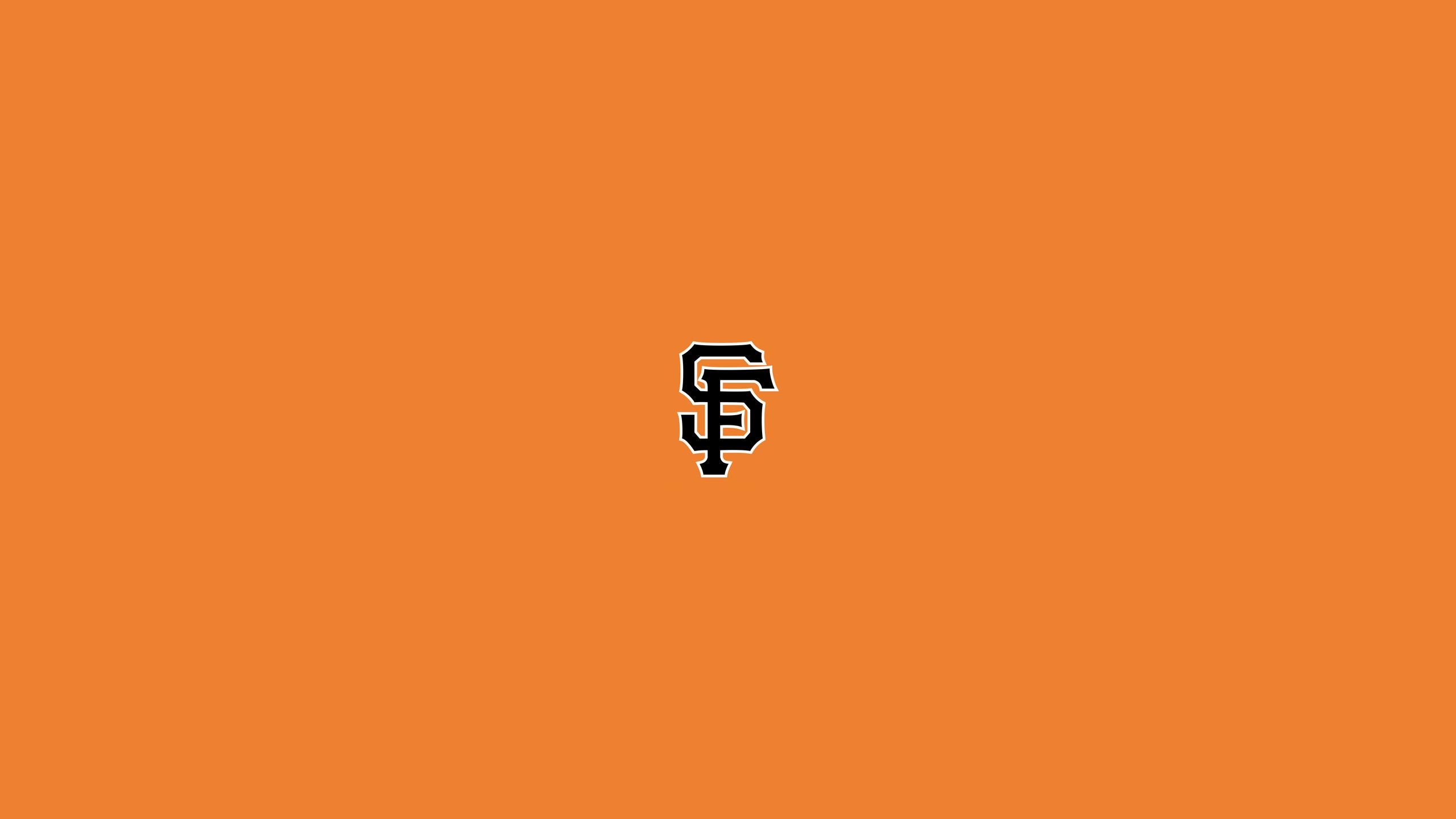 SAN FRANCISCO GIANTS Mlb Baseball (37) Wallpaper