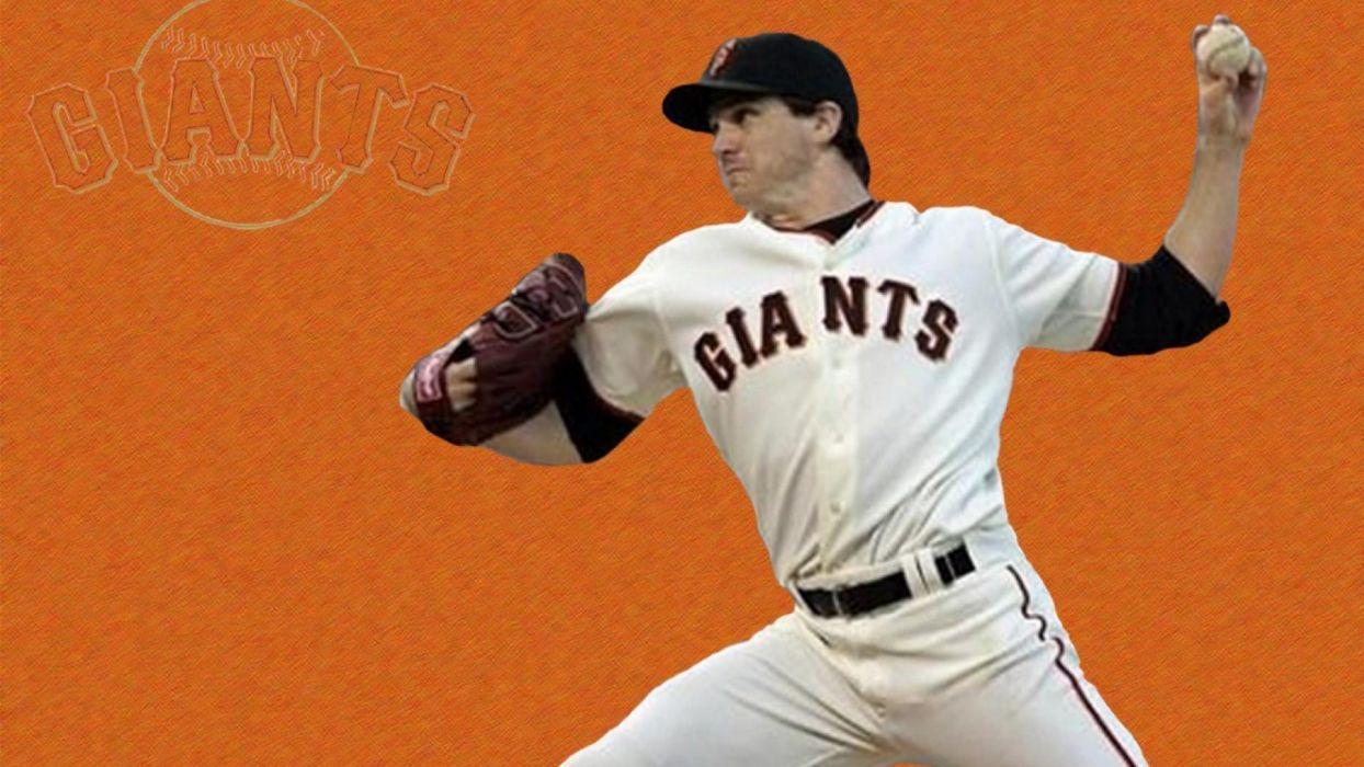 SAN FRANCISCO GIANTS mlb baseball (38) wallpaper