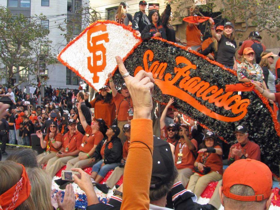 SAN FRANCISCO GIANTS mlb baseball (44) wallpaper