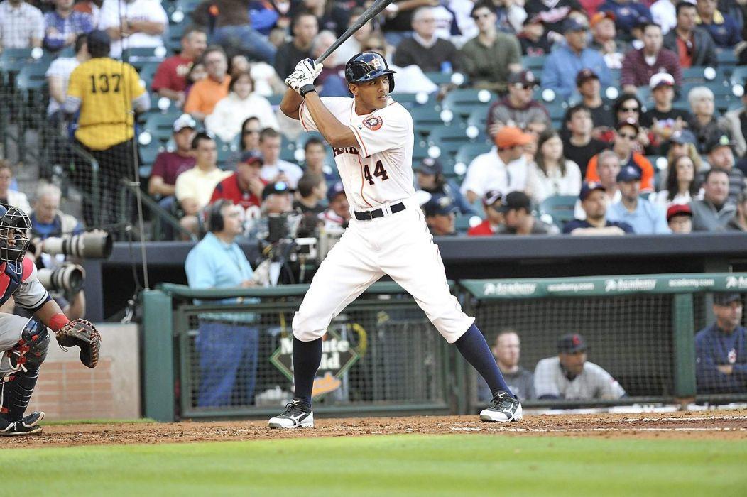 HOUSTON ASTROS mlb baseball (4) wallpaper