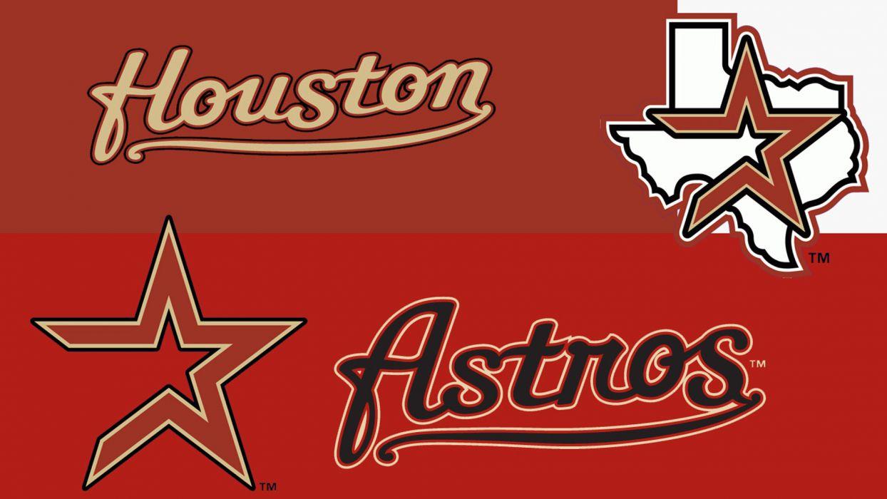 HOUSTON ASTROS mlb baseball (18) wallpaper