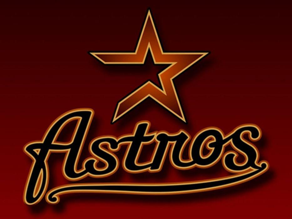HOUSTON ASTROS mlb baseball (19) wallpaper